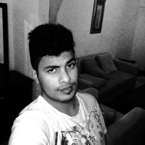 Jacob Kurian 1's avatar
