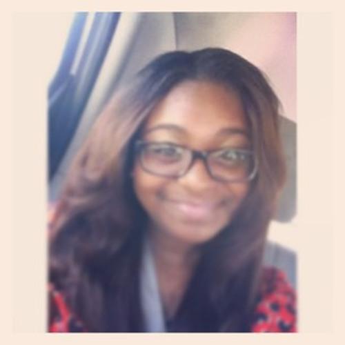 Rae'Ana M's avatar