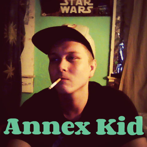 Annex Kid's avatar