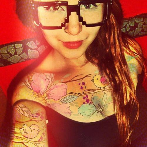 Evelyna Duvalina's avatar