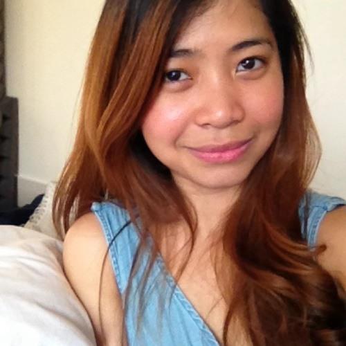 Cherish Marie Gonzales's avatar