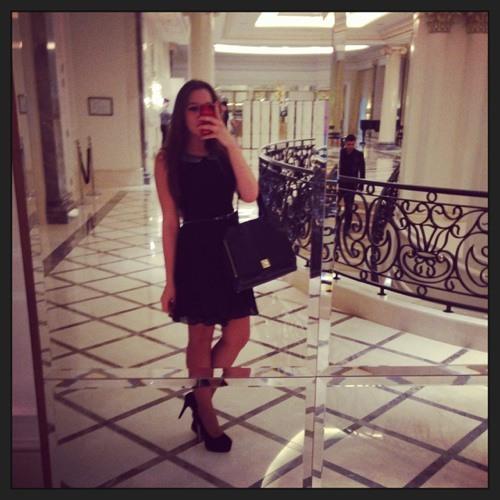 Alima Rufulali's avatar