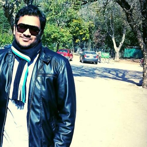 Surkhail Azhar's avatar