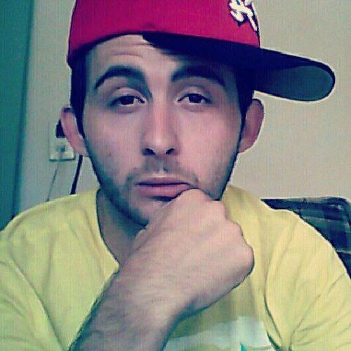 Tony Swags's avatar