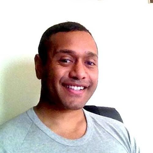 David Thomas Tiko's avatar
