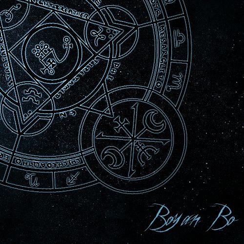 Boyan Bo's avatar