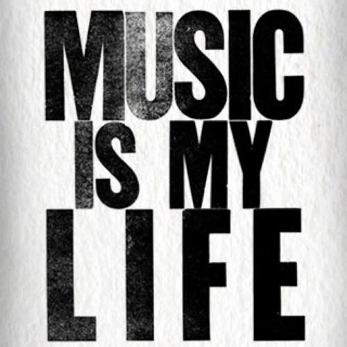 Music is Edward's Life's avatar