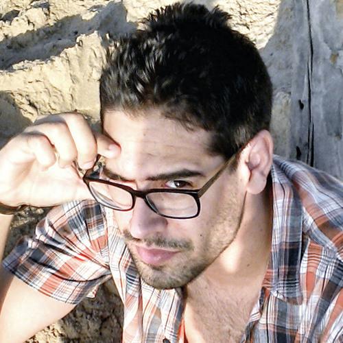 Oussama Jebali's avatar