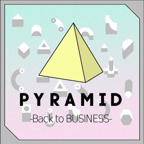 PYRAMID Madrid's avatar