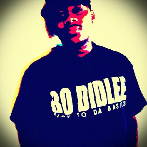 Bo DidLEE's avatar