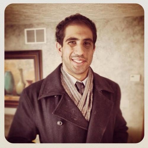 Mohammad Amin Afshari's avatar