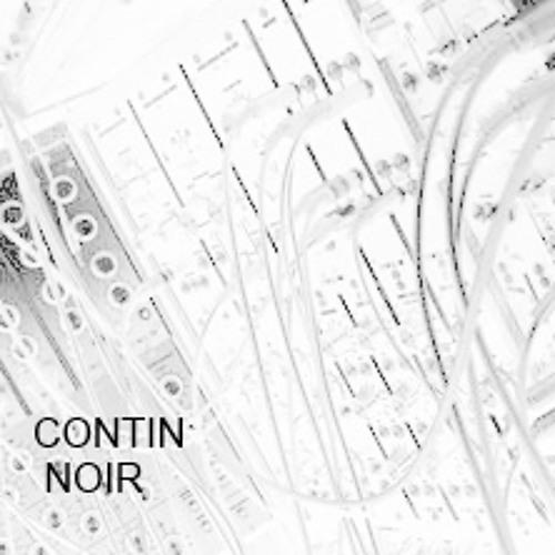 Contin Noir's avatar