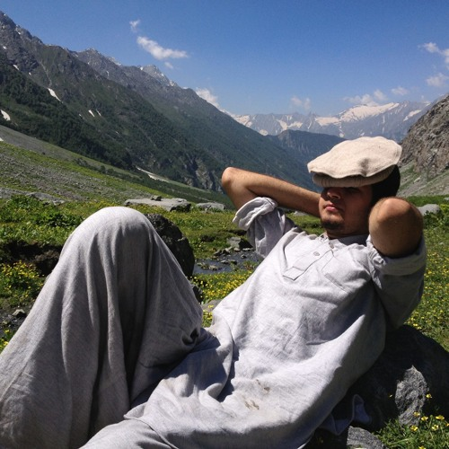 Abdullah Van Dokhvan's avatar