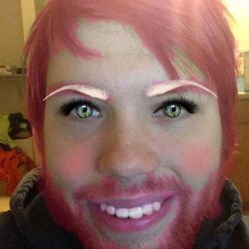 Frank T Tanke's avatar