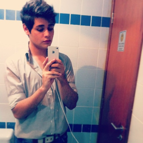 Rafael Sampaio 3's avatar