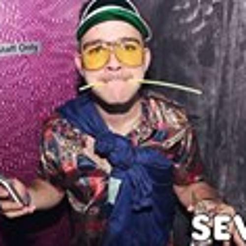 Jimmy Corkill's avatar
