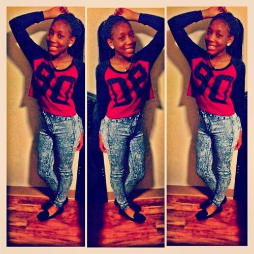 Dope_Shabba_Girl's avatar