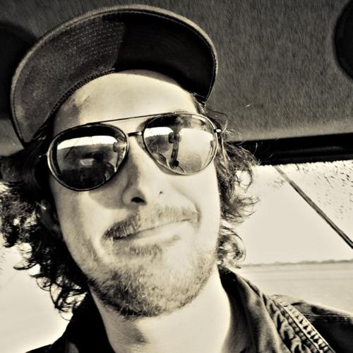 Alex Casson's avatar