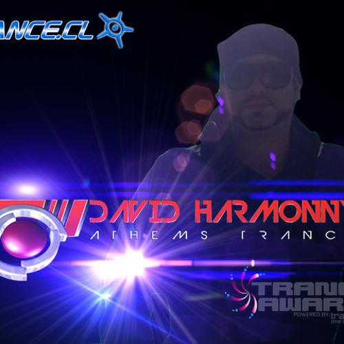 DAVID HARMONNY's avatar