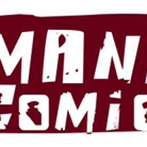 El Manicomio RedordZ's avatar