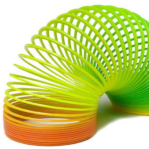 Slinky B's avatar