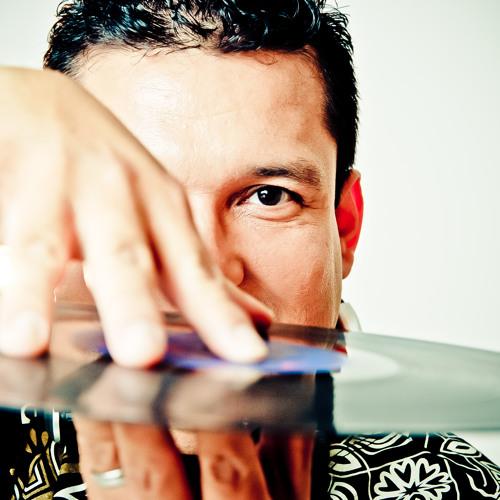 DJ Alex Rodger's avatar