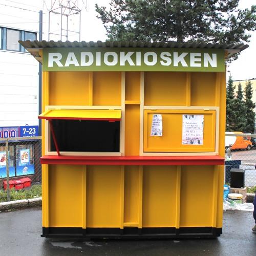 Radiokiosken's avatar