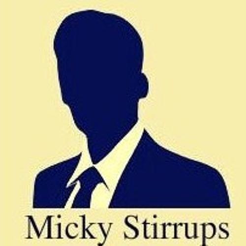Micky Stirrups's avatar