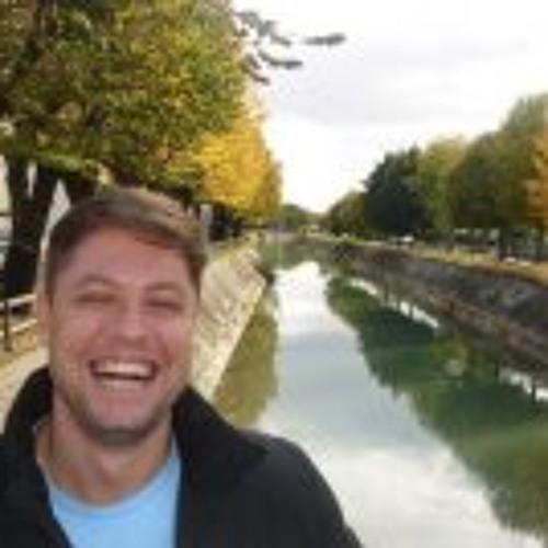 pedro jorio's avatar