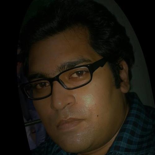 Sourav Sanyal 1's avatar