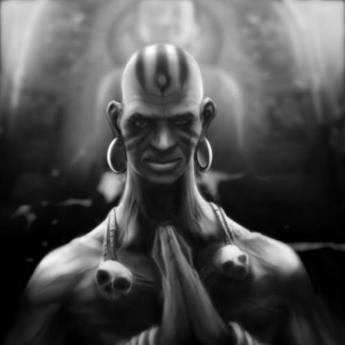 Dhalsim's Reach's avatar