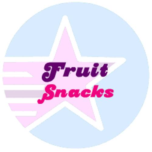 Fruit Snacks's avatar