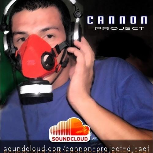 Cannon Project (dj set)'s avatar