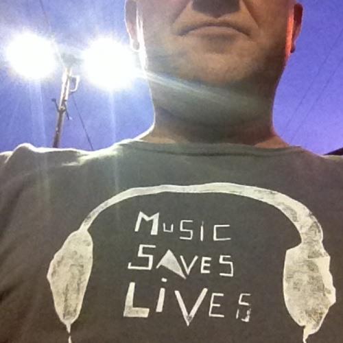 Geoff Davey 1's avatar