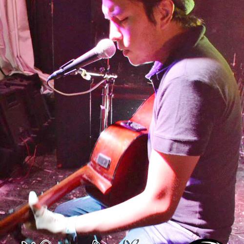 gErR Morales's avatar