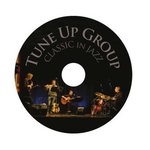 Tune Up Group's avatar