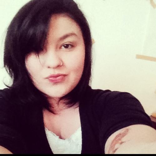 Milena cabral's avatar