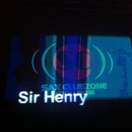 DJ Sir Henry's avatar