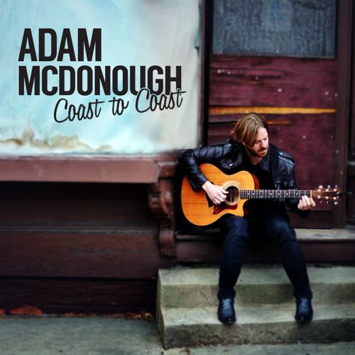 Adam McDonough Music's avatar
