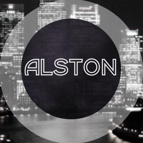 Alston's avatar