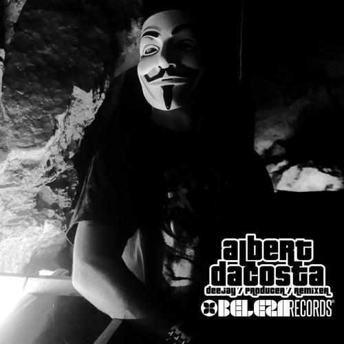 Albert Dacosta's avatar