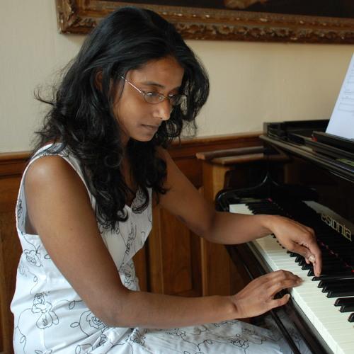 Nirmali Fenn's avatar