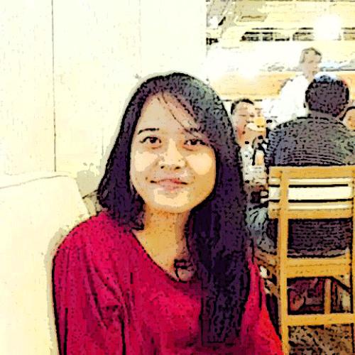 Ria Pragustine's avatar