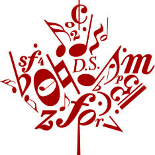 Canadian Men's Chorus's avatar