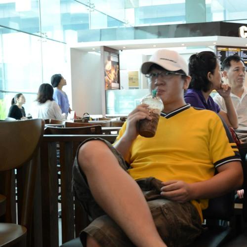 Shawn Chong's avatar