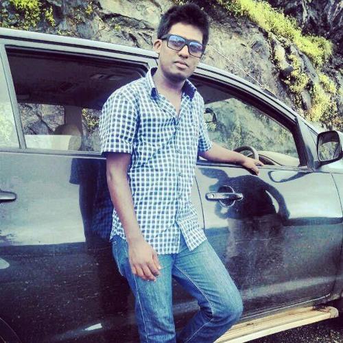 Nameer AhMed 1's avatar