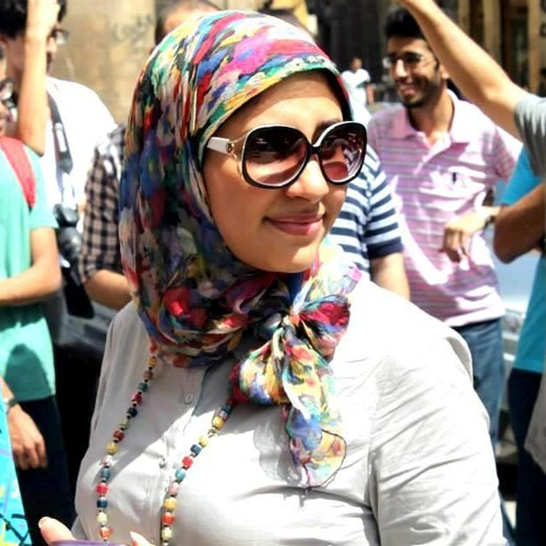 Basmat Al-sabbah Fareed ☺'s avatar