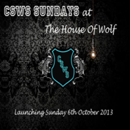 CSWS Recordings's avatar