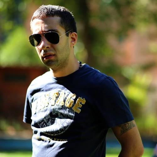 Saro Baghdasaryan's avatar