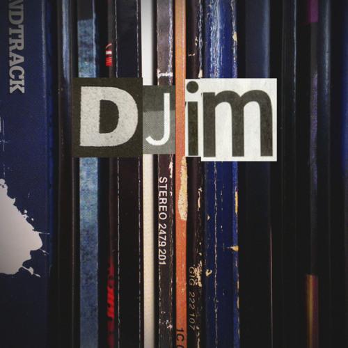 DJ iM's avatar